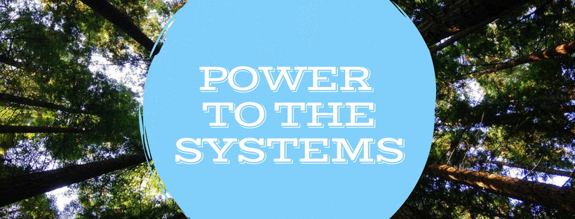Power to the systems (5)