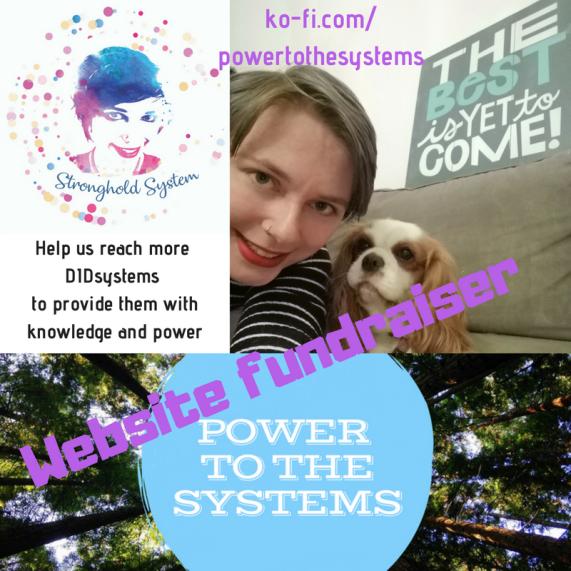 Website fundraiser
