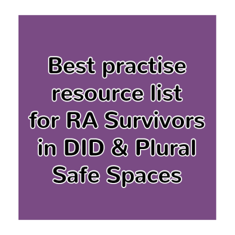 ra resource list